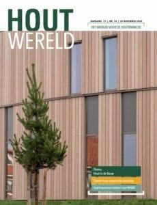 Cover Houtwereld 14 - 2020