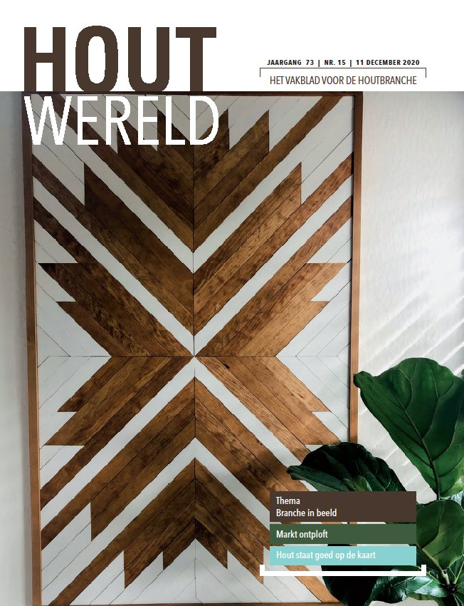 Cover Houtwereld 15 van 2020